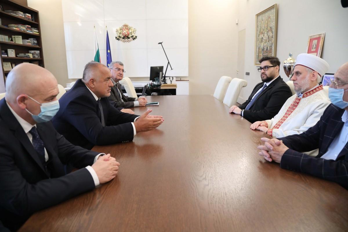 Βουλγαρία: Συμφωνήθηκε η προσευχή του Είντ να πραγματοποιηθεί σε ανοιχτούς χώρους