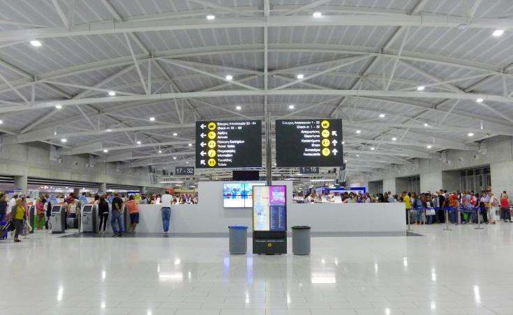 Κύπρος: Τι προνοείται για επιβάτες που προέρχονται από τις χώρες κάθε κατηγορίας