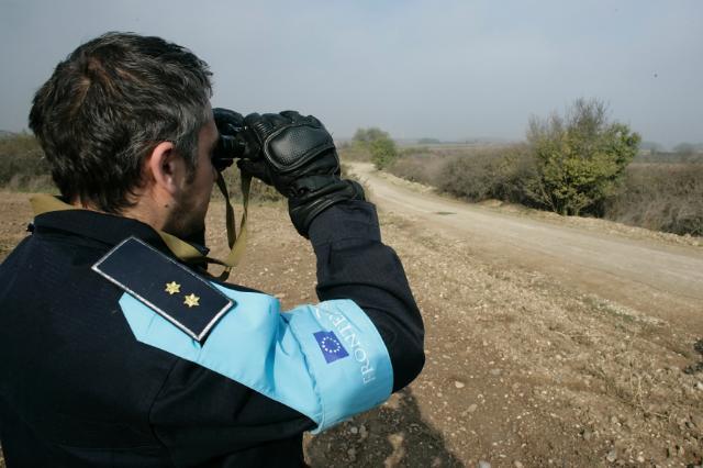 Σύναψη συμφωνιών ΕΕ με Σερβία και Μαυροβούνιο για τη συνοριακή συνεργασία με τη Frontex