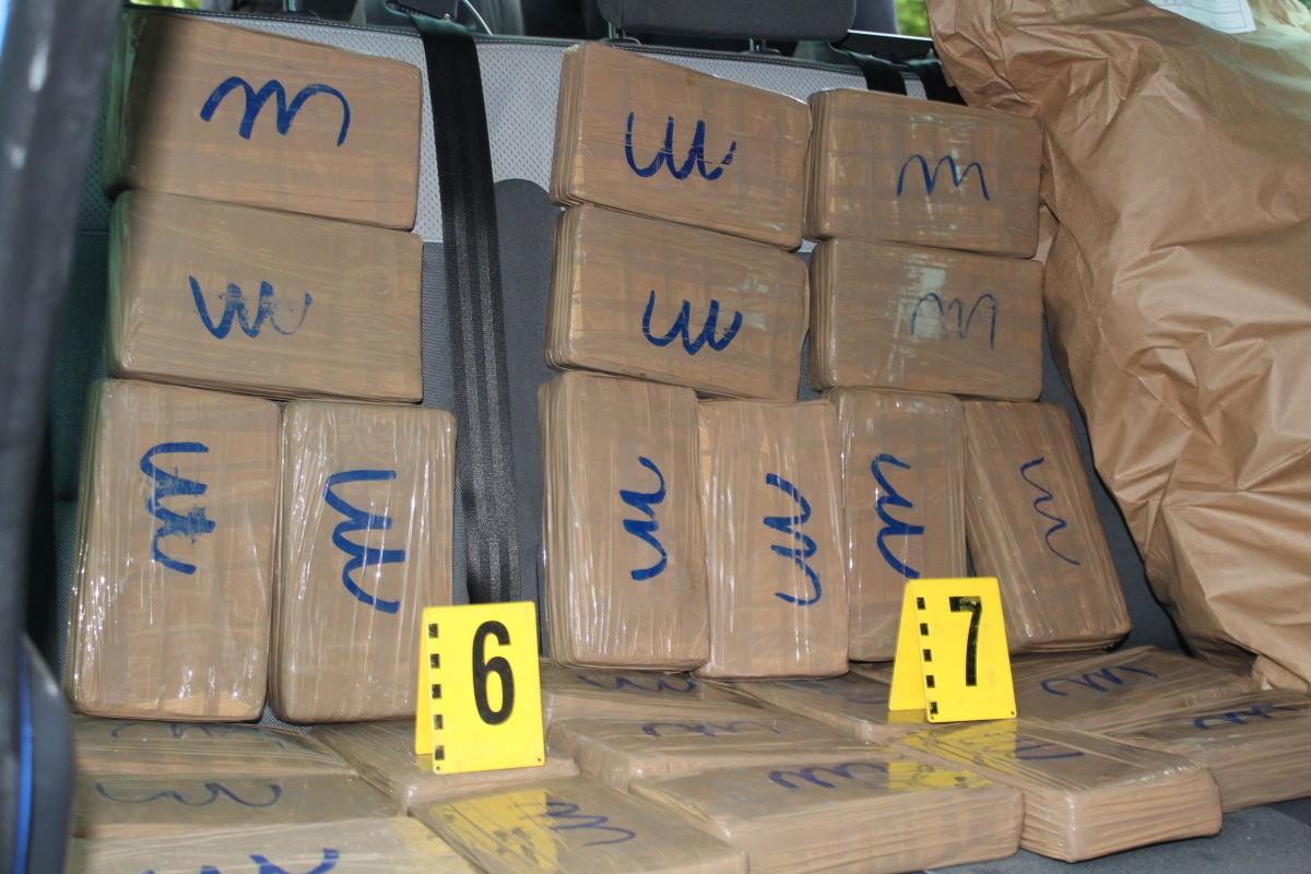 Βουλγαρία: Ποσότητα ρεκόρ 300 κιλών κοκαΐνης βρέθηκε στην Πανεπιστημιούπολη της Σόφιας