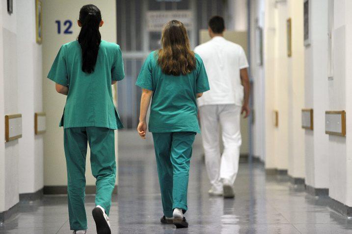 Κροατία: Απέρριψαν την πρόταση της κυβέρνησης για αναστολή των αυξήσεων οι εργαζόμενοι στον τομέα της υγείας