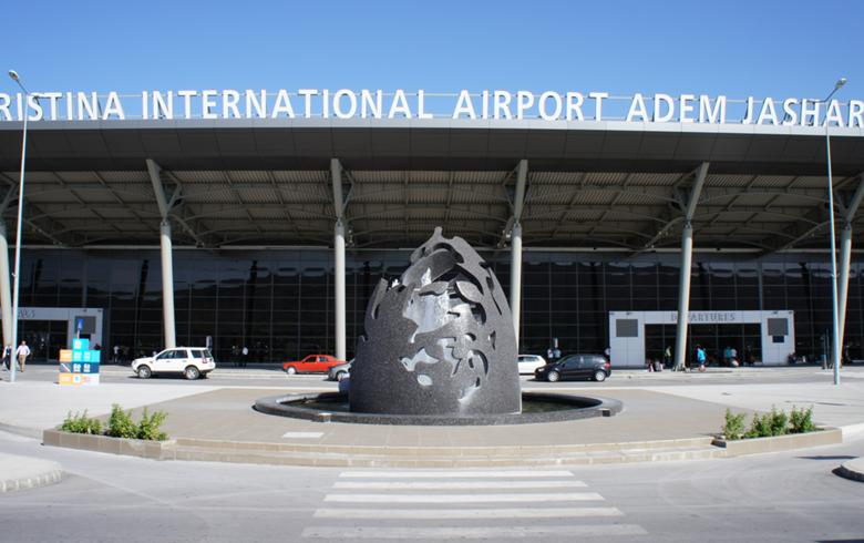 Κοσσυφοπέδιο: Σε δέκα μέρες ανοίγει το αεροδρόμιο της Πρίστινα