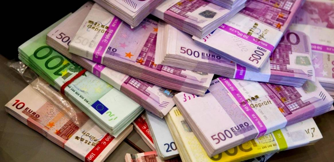 Η Σλοβενία βασίζεται στο Ταμείο της ΕΕ για την ανάκαμψη της οικονομίας της