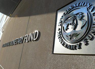 Ελλάδα: Ύφεση 9,5% προβλέπει το ΔΝΤ για το 2020