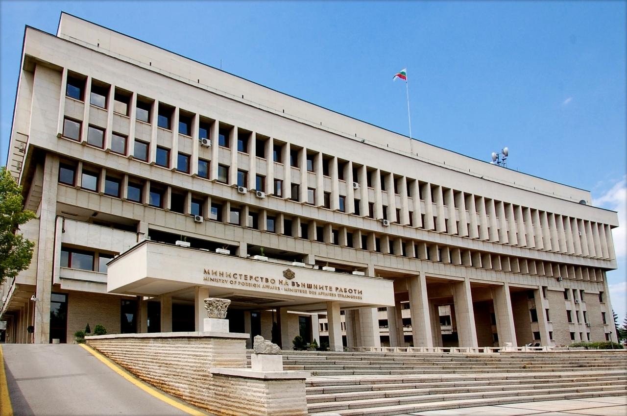 Βουλγαρία: Η Ιταλία θα αναγνωρίζει τα προσωπικά έγγραφα Βούλγαρων πολιτών που έχουν λήξει