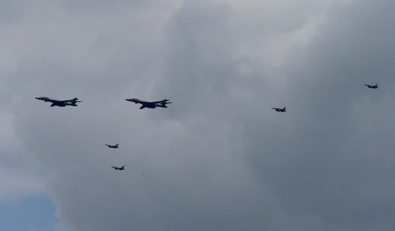 Βόρεια Μακεδονία: Αντίδραση της Ρωσίας στην πτήση των αμερικανικών αεροσκαφών