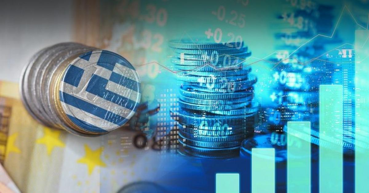 Προειδοποίηση Eurobank για ύφεση στην Ελλάδα