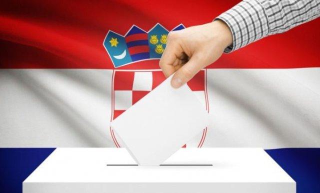 Κροατία: Επίσημη έναρξη των εκλογικών διαδικασιών