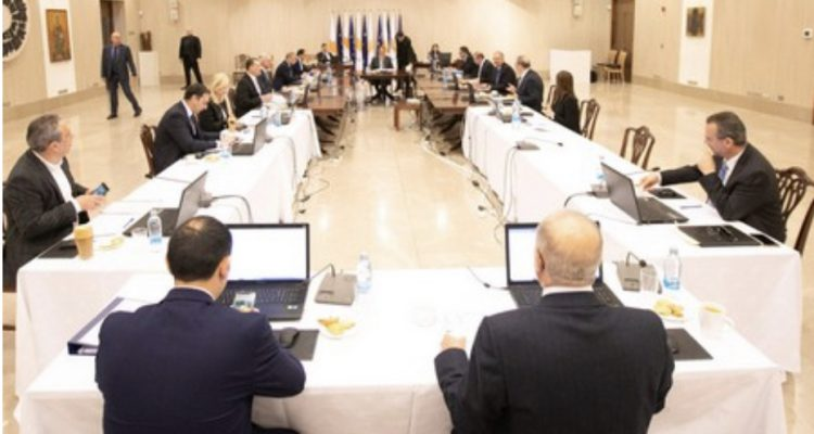 Κύπρος: Σε μίνι ανασχηματισμό προχώρησε ο Αναστασιάδης