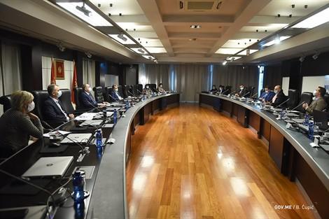 Το Μαυροβούνιο ανακοίνωσε το τέλος της πανδημίας του κορωνοϊού