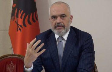 Αλβανία: Ο Rama παρουσίασε τις προτεραιότητες της κυβέρνησής του για την τρίτη θητεία