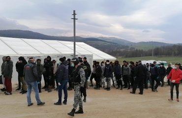 Β-Ε: Πρόσθετη στήριξη της ΕΕ για τη διαχείριση των μεταναστευτικών ροών