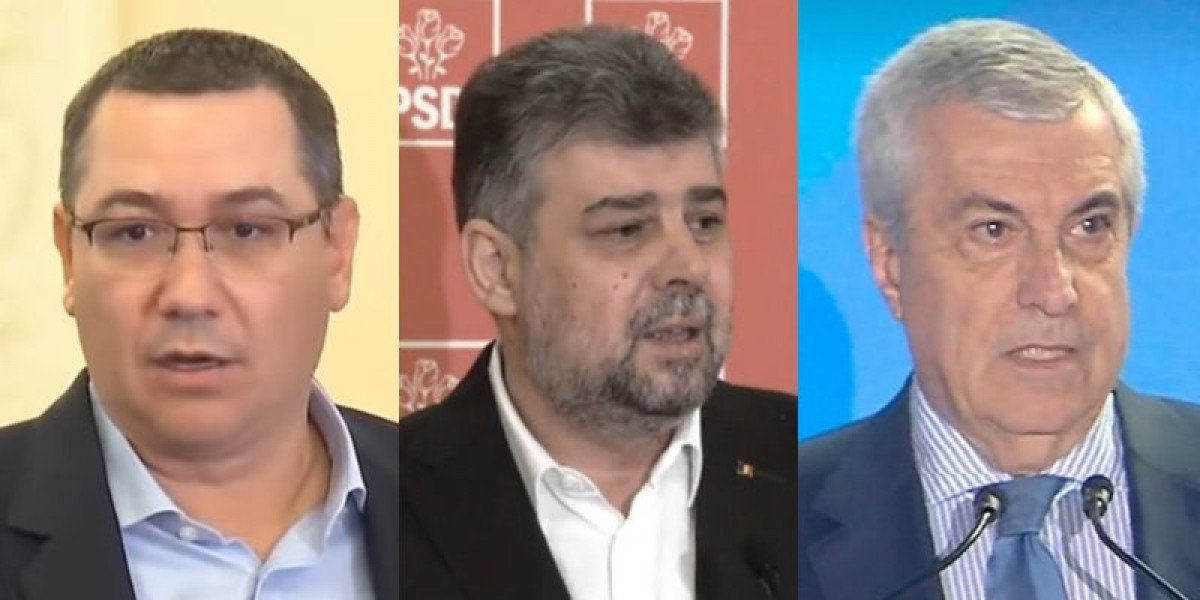 Ρουμανία: Τέλος Σεπτεμβρίου ή αρχές Οκτωβρίου οι «ευνοϊκές» ημερομηνίες για τις τοπικές εκλογές