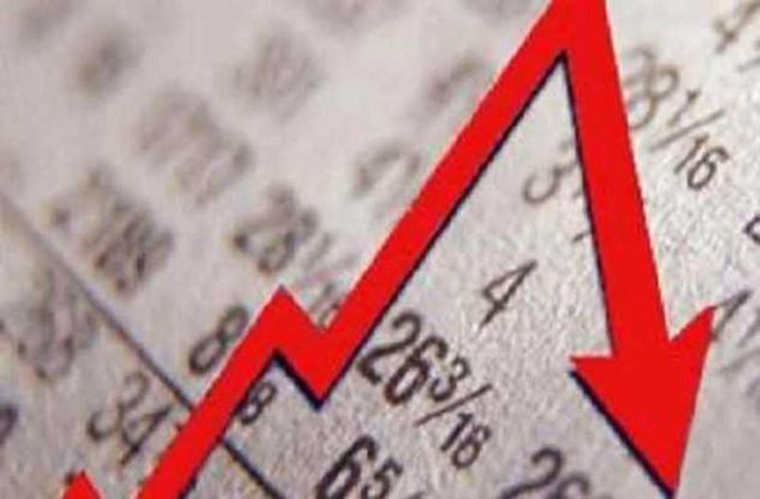 ΟΟΣΑ: Ύφεση ως 9,8% και ανεργία μέχρι 20,4% στην Ελλάδα