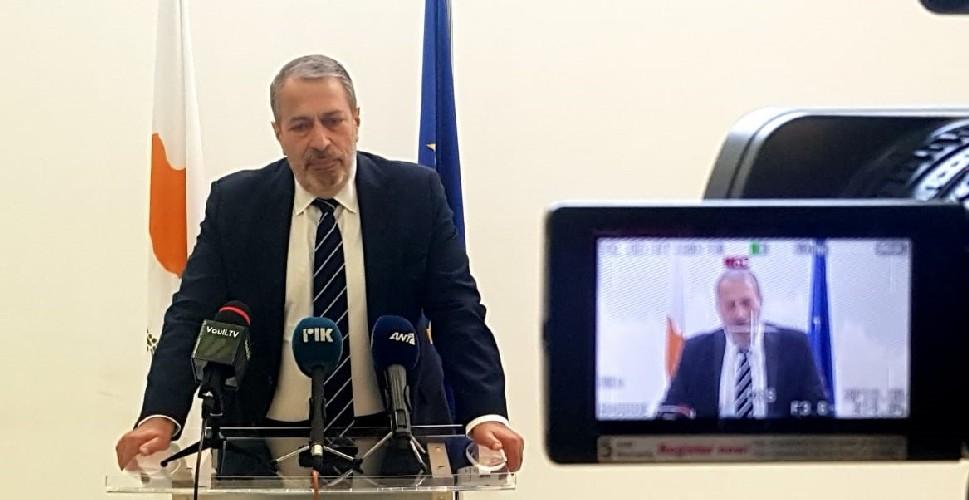 Κύπρος: Συνεδρίασε η Επιτροπή Νομικών της Βουλής για τις μεταρρυθμίσεις στην Δικαιοσύνη