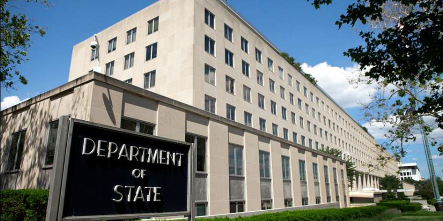 Κοινή δήλωση για τον οικονομικό διάλογο Ηνωμένων Πολιτειών-Μαυροβουνίου