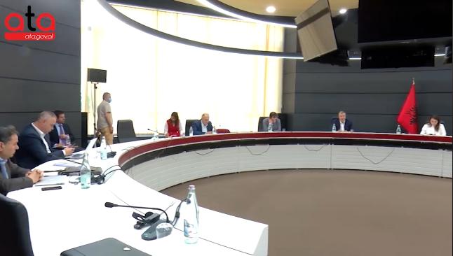 Αλβανία: Μέχρι τη Δευτέρα το τελικό προσχέδιο για την Εκλογική Μεταρρύθμιση