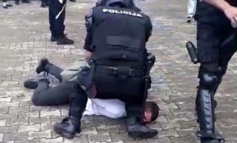 Μαυροβούνιο: Εντάσεις στην πόλη της Budva με συλλήψεις αξιωματούχων