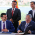 Τα δυο χρόνια από τη Συμφωνία των Πρεσπών χαιρέτισαν με μηνύματα τους, Τσίπρας, Κοτζιάς, Zaev και Dimitrov