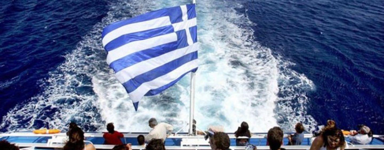 Ελλάδα: Απώλειες 10 δισ. στον ελληνικό τουρισμό το 2020