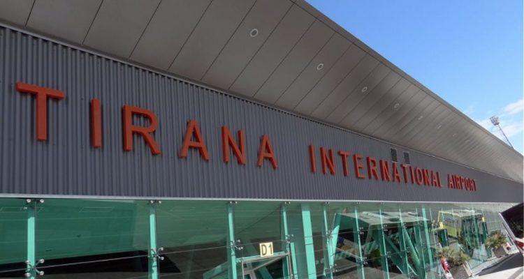 Αλβανία: Μέτρα για την επαναλειτουργία του αεροδρομίου των Τιράνων