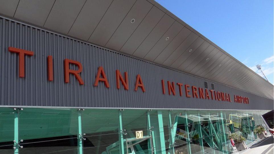 Αλβανία: Επιβεβαιώθηκαν οι πρώτες πτήσεις προς και από τα Τίρανα
