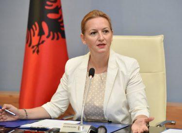 Αλβανία: Ο προϋπολογισμός του 2021 αναζωογονεί την οικονομία, δήλωσε η Denaj