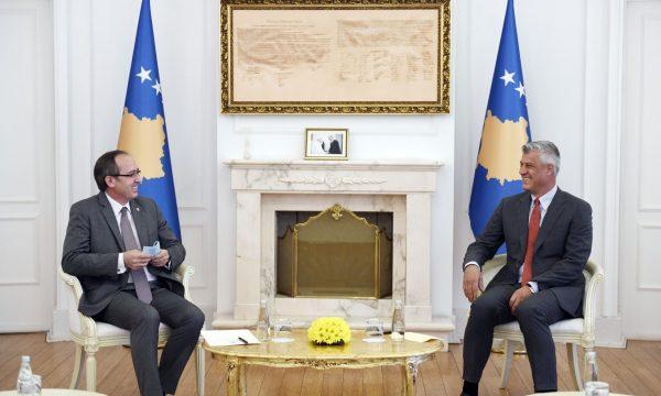 Κοσσυφοπέδιο: Διαβουλεύσεις για την σύνθεση της αντιπροσωπείας που θα μεταβεί στην Ουάσιγκτον