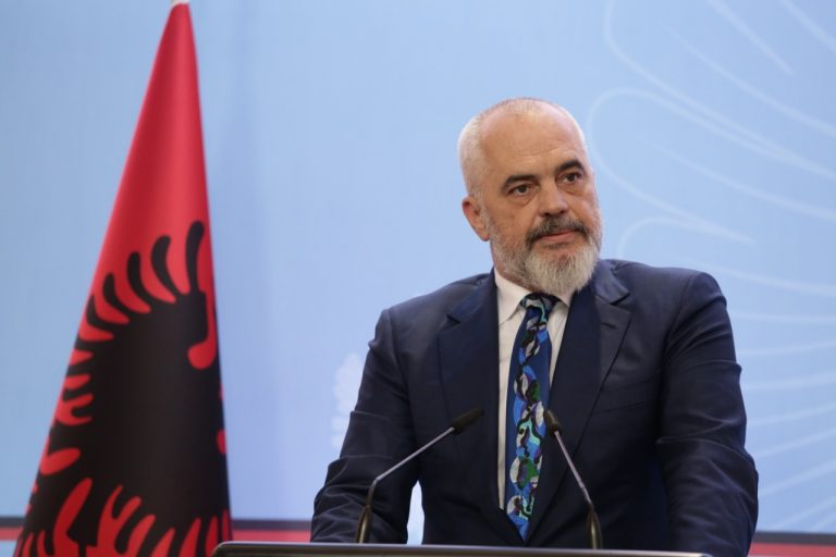 Αλβανία: Το Σοσιαλιστικό Κόμμα θα κερδίσει τις εκλογές. Τηρώ και υλοποιώ τις υποσχέσεις μου, δήλωσε ο Rama