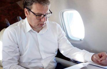 Σερβία: Στις 26 Απριλίου στις Βρυξέλλες ο Vučić, συναντήσεις με Von der Leyen και Varhelyi