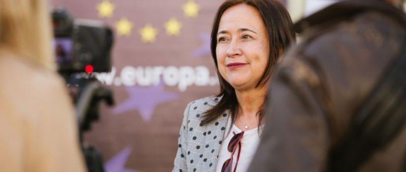 Αλβανία: Δεν υπάρχουν οι 15 προϋποθέσεις για έναρξη διαλόγου με την ΕΕ, δήλωσε η Calavera