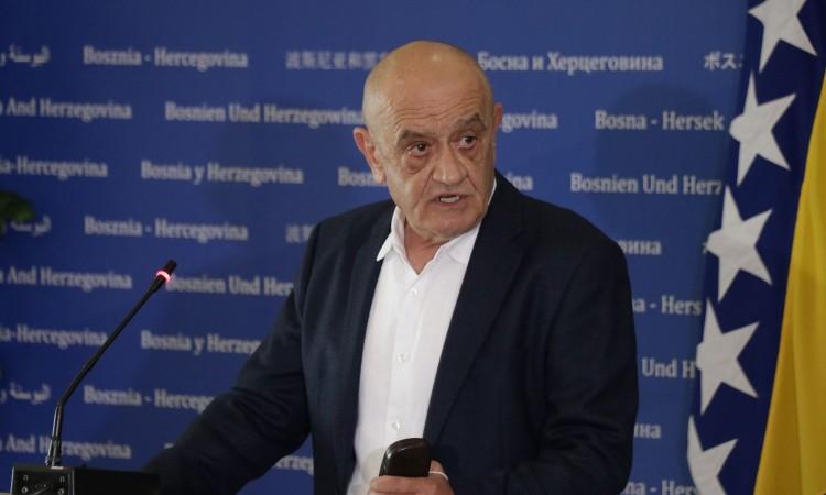 Β-Ε: Ο Υπουργός Οικονομικών ελπίζει για τη σύντομη έγκριση του Κρατικού Προϋπολογισμού