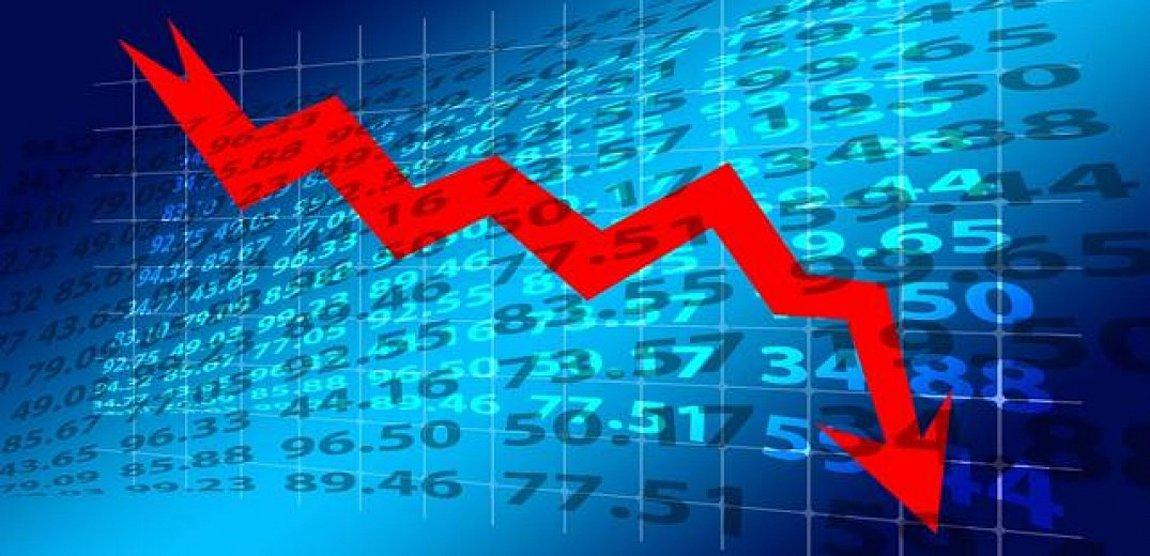 Ελλάδα: Ύφεση 15,2% καταγράφει το β' τρίμηνο του 2020 η ελληνική οικονομία