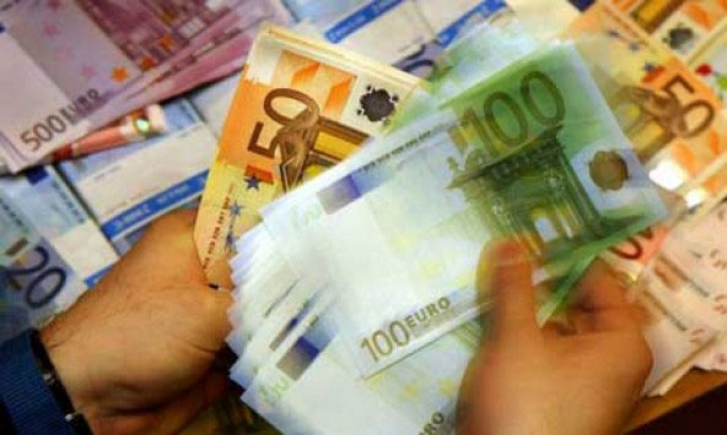 Ελλάδα: Δημοσιονομικός εκτροχιασμός 5 δισ. στον ελληνικό προϋπολογισμό