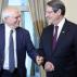 Κύπρος: Επίσκεψη Borrell στην Κύπρο αρχές Μαρτίου, για Απρίλιο μετατίθεται η άτυπη πενταμερής