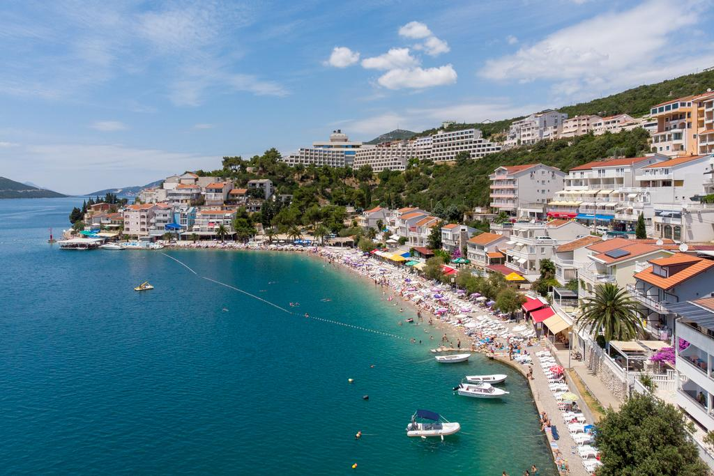 BiH: Το Neum είναι δίπλα στη θάλασσα, έτσι δεν είναι;