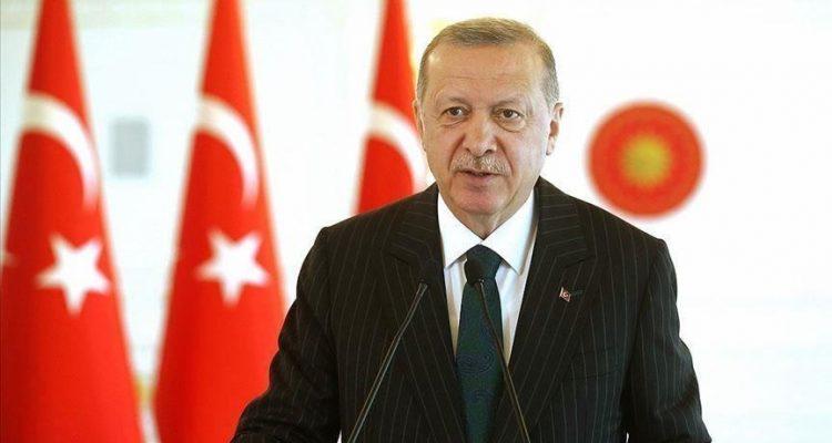 Erdogan: Ο Αιγυπτιακός λαός και το Τουρκικό Έθνος έχουν ενότητα βασισμένη στην ιστορία