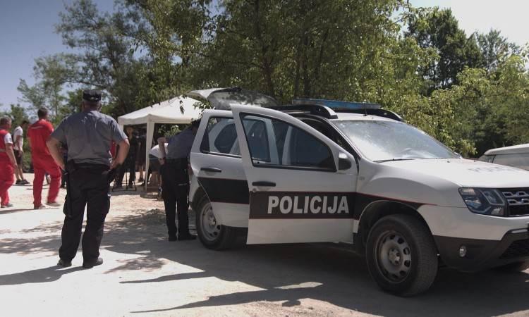 Β-Ε: Μετανάστης σκοτώθηκε κοντά στα σύνορα Β-Ε – Κροατίας