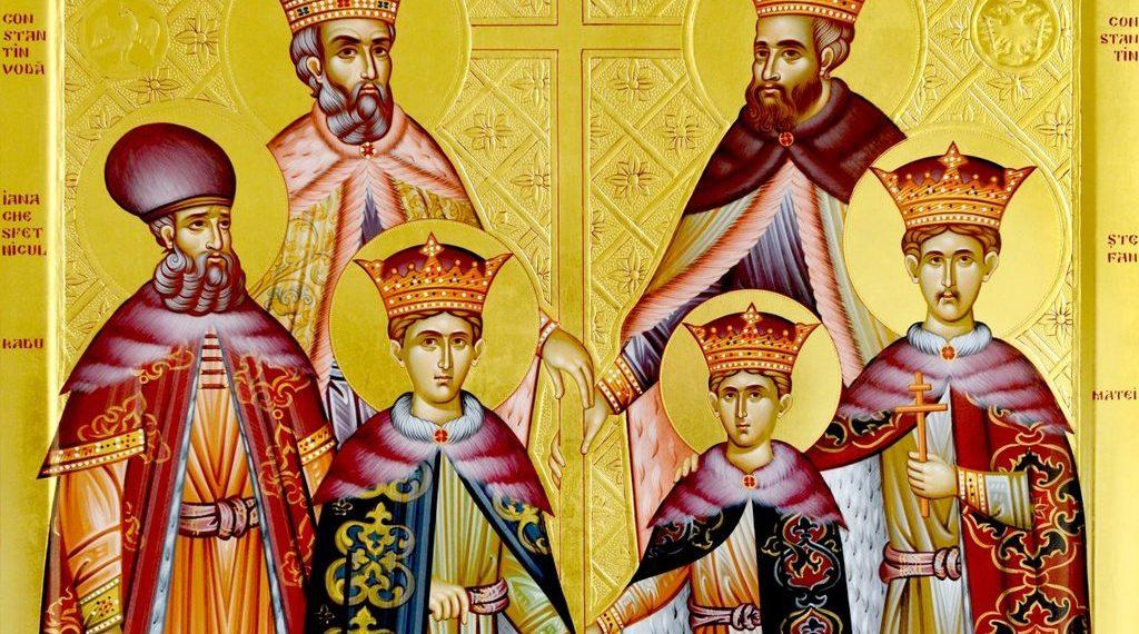 Ρουμανία: Η 16η Αυγούστου επελέγη ως Ημέρα Μνήμης για τη Συνειδητοποίηση της Βίας κατά των Χριστιανών