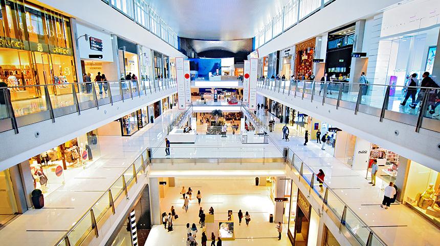 Κύπρος: Κατά 6.5% διευρύνθηκε ο εμπορικός τομέας συνολικά