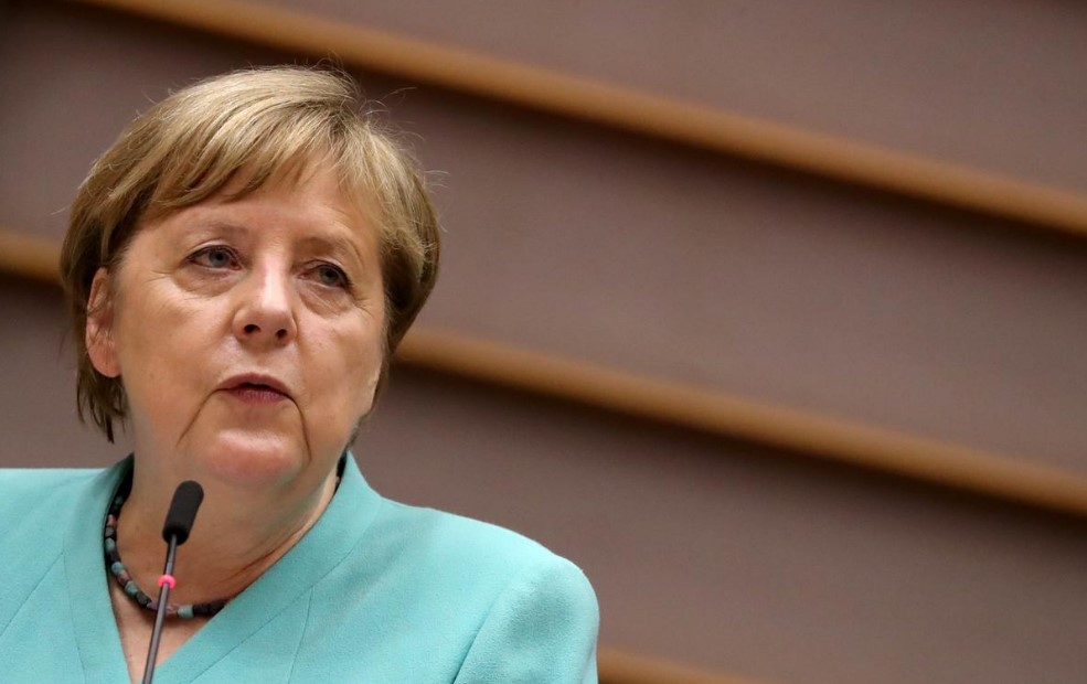 Merkel: Τα πρώτα κεφάλαια μπορούν να ανοίξουν φέτος για Αλβανία και Βόρεια Μακεδονία