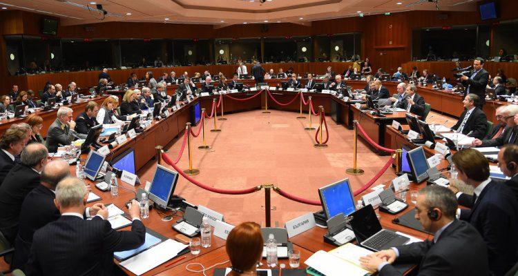 Οι Υπουργοί Εξωτερικών της ΕΕ θα συζητήσουν για τα Δυτικά Βαλκάνια στις Βρυξέλλες