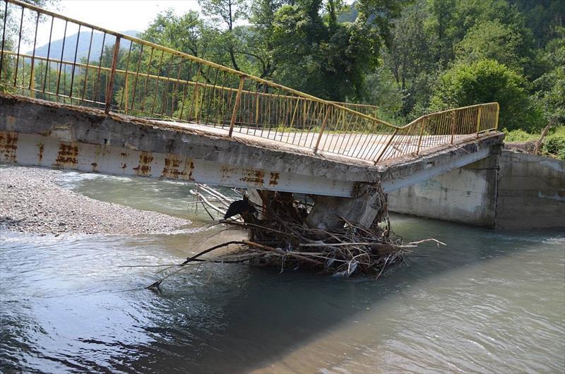 Η ΕΕ ξανά στο πλευρό των πολιτών της Β-Ε που πλήττονται από πλημμύρες