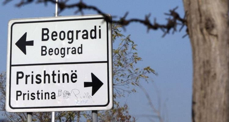Παρουσία Trump θα υπογραφεί στο Οβάλ Γραφείο συμφωνία Σερβίας-Κοσσυφοπεδίου
