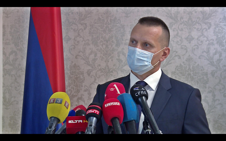 Β-Ε: Μείωση στα ποσοστά εγκληματικότητας στη Δημοκρατία Σρπσκα σύμφωνα με τον Lukač