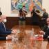 Σερβία: Συνάντηση Vučič με Dačić και Markovic για διαβουλεύσεις για το σχηματισμό κυβέρνησης