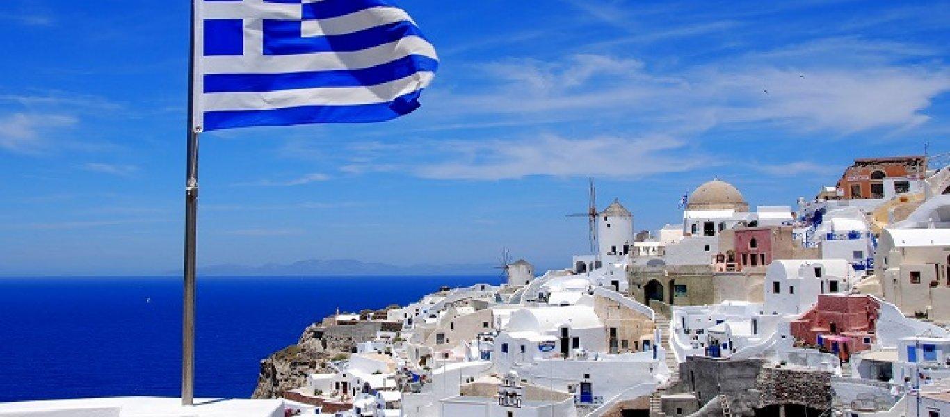 Ελλάδα: Χάθηκε το 80% εσόδων από τουρισμό