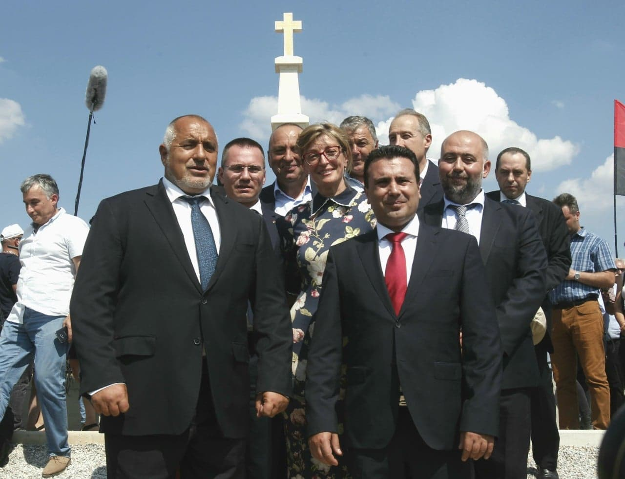 Βόρεια Μακεδονία: Χωρίς τη συμμετοχή της Βουλγαρίας οι εορτασμοί του Ilinden