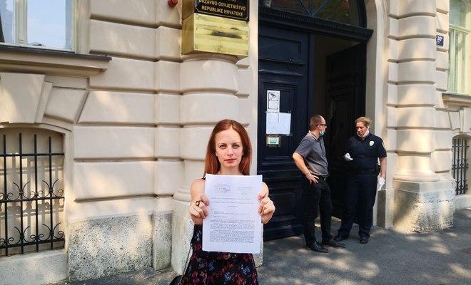 Κροατία: Το Κέντρο Μελετών για την Ειρήνη κατήγγειλε περιπτώσεις βασανιστηρίων σε μετανάστες