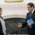 Κύπρος: Παρέλαβε την ετήσια έκθεση της Επιτρόπου Διοικήσεων και Προστασίας των Ανθρωπίνων Δικαιωμάτων ο Αναστασιάδης